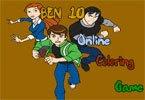 Ben 10 battle