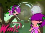 Winx Bubble