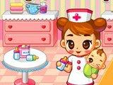 IGRICE ZA DECU Baby Hospital