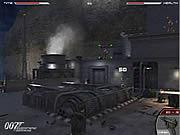 007 Agent Attack