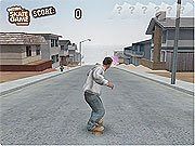 Street Sesh 2 - Downhill