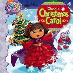 Doras Christmas Carol Adventure