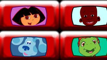 Dora Jukebox