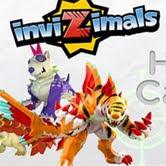 Invizimals: Hunt & Capture