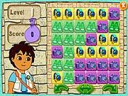 Diego's Puzzle Pyramid