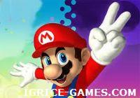 Igre Super Mario/ Super Mario games
