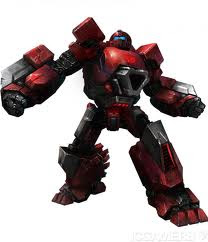 Transformer 3 War of Cybertron