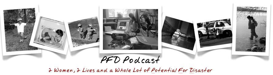 PFD Podcast