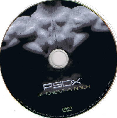 ... P90x Chest And Back Further P90x Back And Biceps Workout Sheet As Well