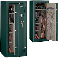 Safes | Vaults | Security Consulting & Advice: September 2009