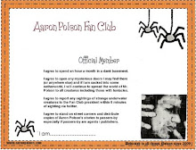 Aaron Polson Fan Club