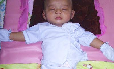 Makanan Bayi 8 Bulan Supaya Gemuk