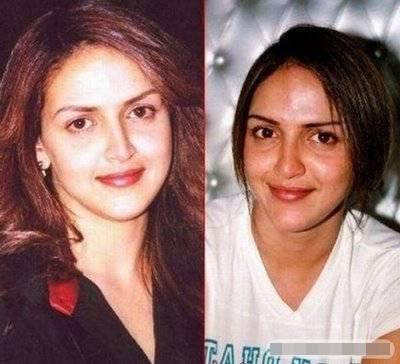 Все индийские актрисы без макияжа на фото 51