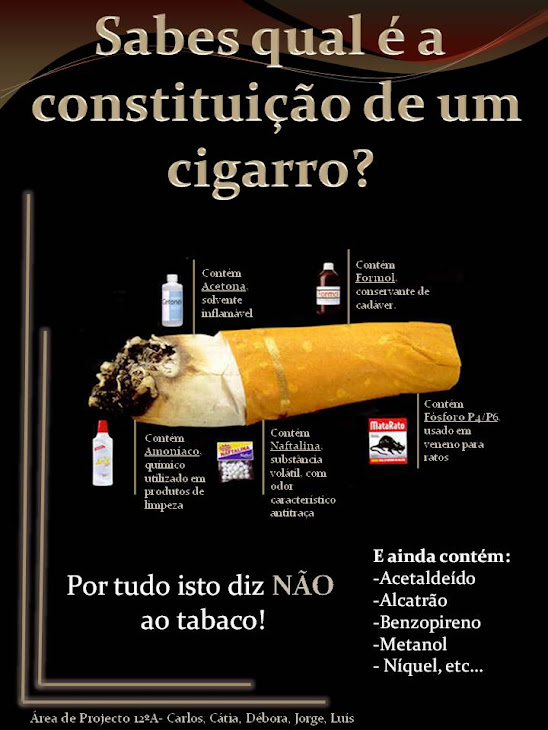 tabaco, Parte 2