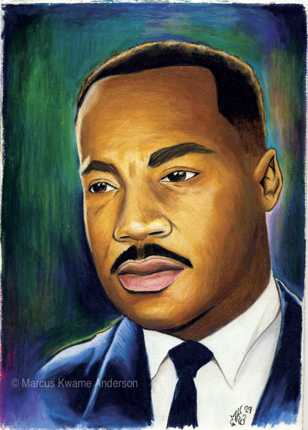Etsy Artists of Color: Martin Luther King Day!