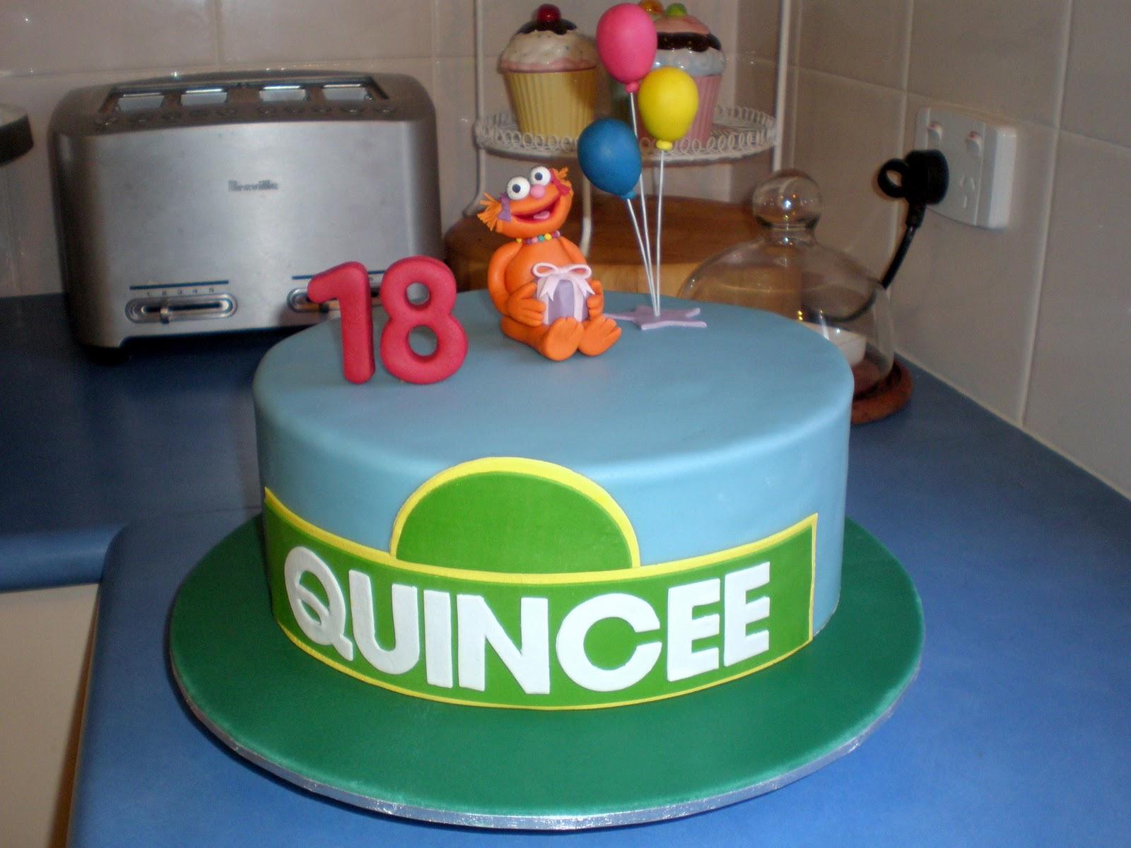 Birthday Cakes Mackay