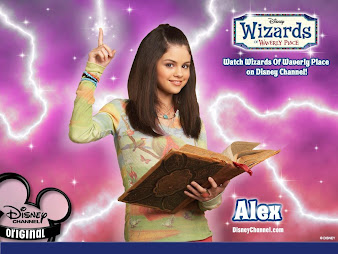 #4 Wizards of Waverly Place Wallpaper