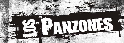 LOS PANZONES