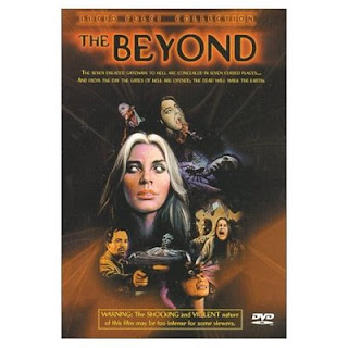 BEYOND DVD cover and Amazon link