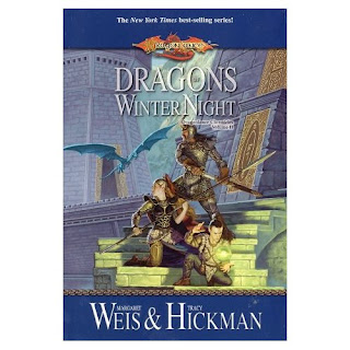 Link to Dragons of Winter Night at Amazon.com