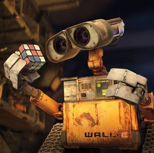 Image from WALL-E