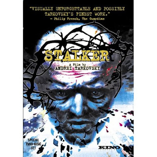 Amazon link to Stalker on DVD