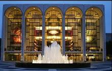 The Metropolitan Opera