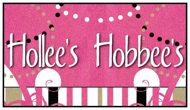 hollee's hobbee's