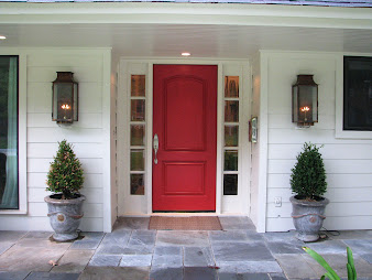 #6 Front Door Design Ideas