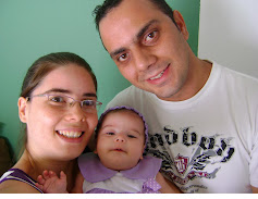 A Família mais Linda e Feliz desse Mundo!