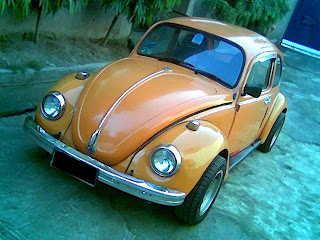 Batangas Air Cooled Garage Bacchus Vw Econo Beetle