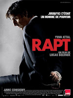 Rapt (2009) online y gratis