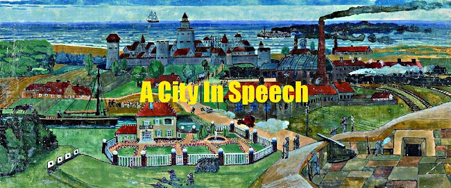 A City in Speech