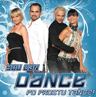 you can dance - wiosna 2009