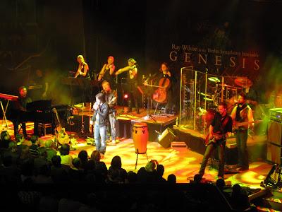 genesis klassik koncert gdańsk