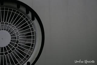 half fan