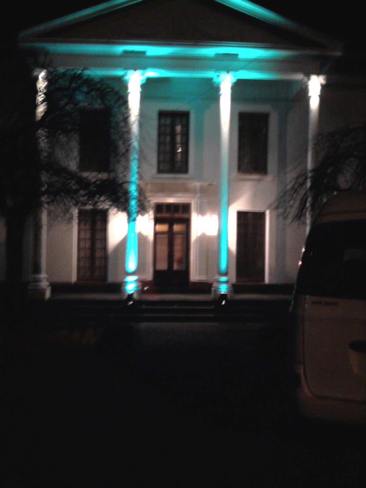 Cf audio e iluminacion decoraci n fachadas - Decoracion iluminacion ...