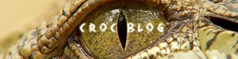 Croc Blog