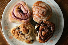 buns & scrolls