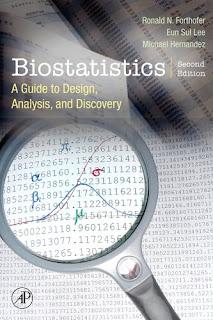 Biostatistics 1