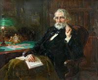 ivan turgenev the watch