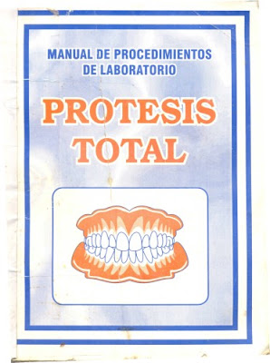 prostodoncia total libro manual