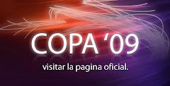 Página oficial de la Copa Alcázares
