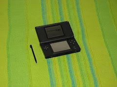 Mi Gloriosa Nintendo DS