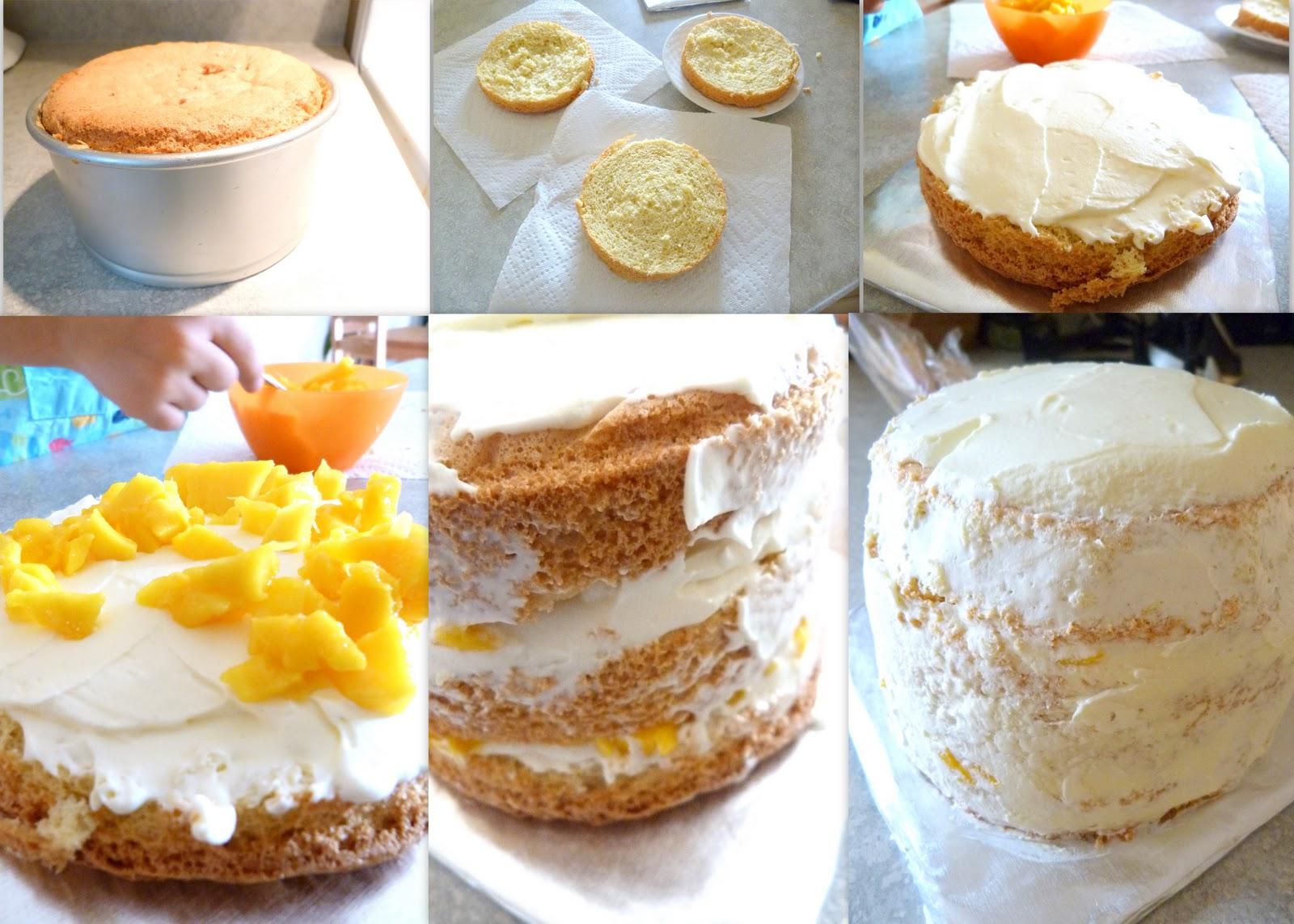 Как сделать торт корзина с цветами фото 447