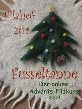 Online Filzkurs