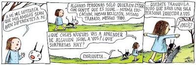 Liniers, megapost de un humor único