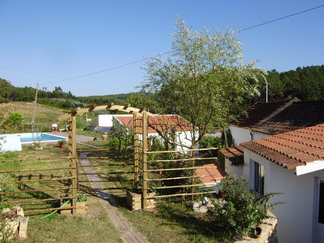 """Patio do Vale"" in Junqueira."