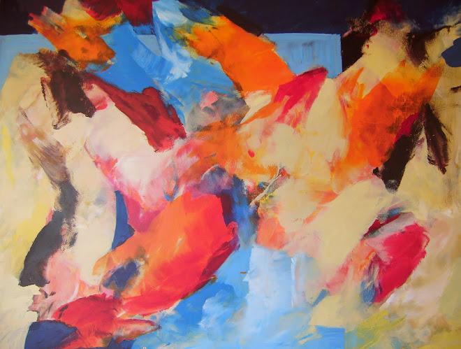 Pintura nova