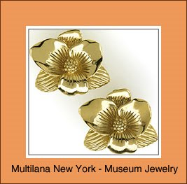 Museum Jewelry - Multilana New York